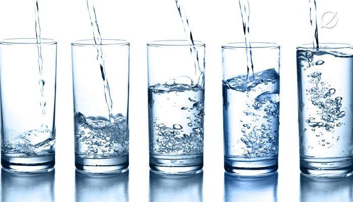 το νερό γιατρεύει τη λιθίαση