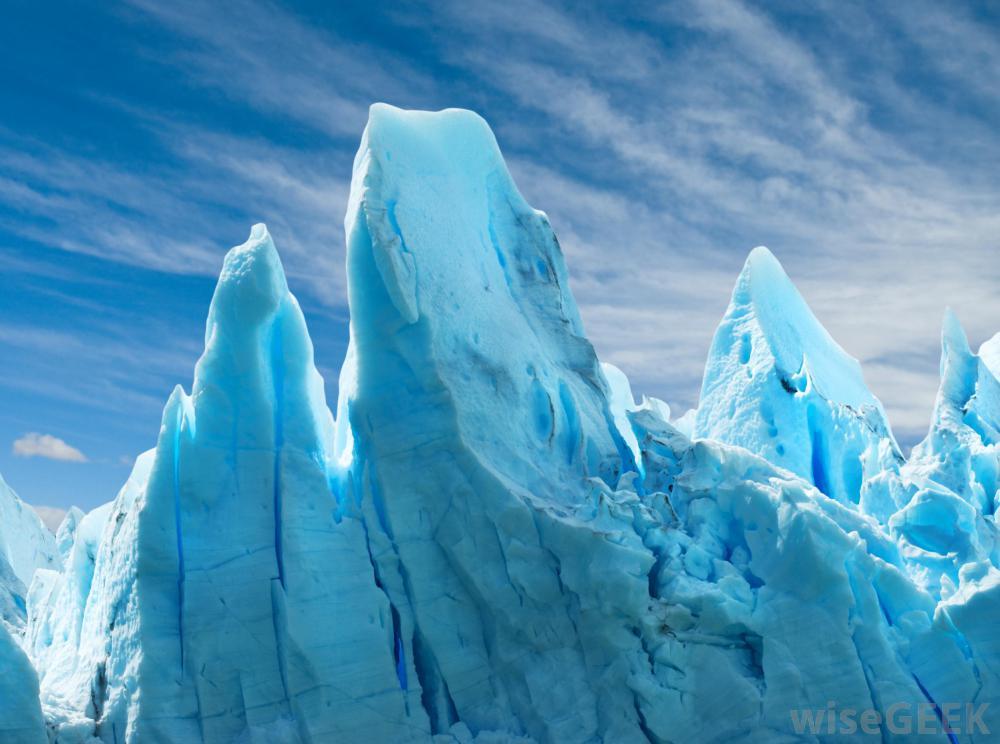 δημιουργία πάγων νερού