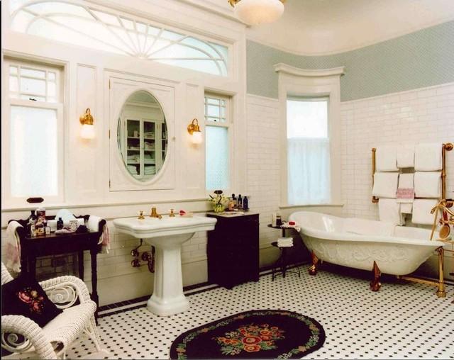 παραδοσιακή τουαλέτα του 19ου αιώνα