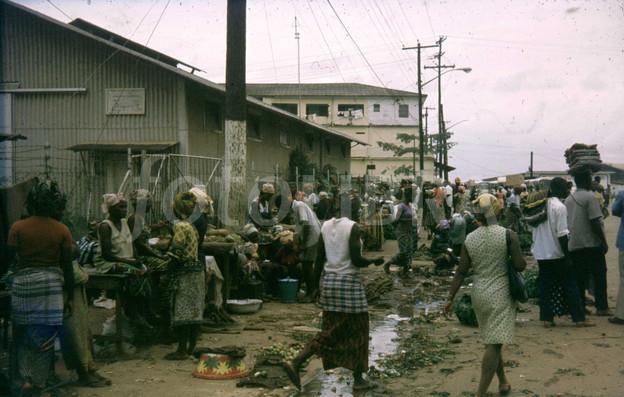 πρωτεύουσα της Λιβερίας