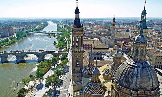 Zaragoza, Ισπανία