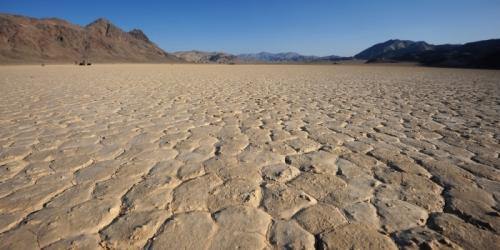 Ξηρασία στην Καλιφόρνια