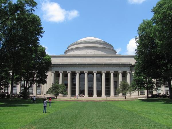 MIT-panepistimio