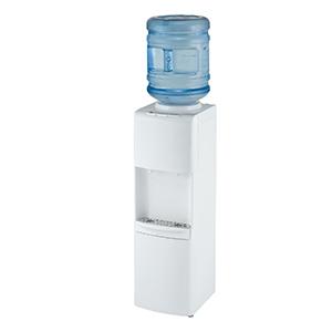 Κλασσικός ψύκτης νερού με μπουκάλα