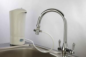 Φίλτρο νερού Doulton ICP