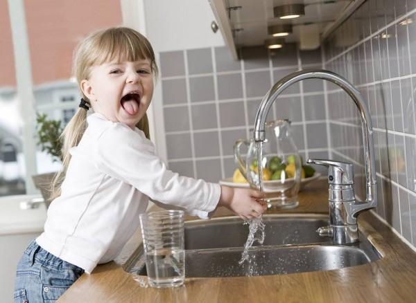 Φίλτρα Νερού Επιλογή σε Δύο Βήματα