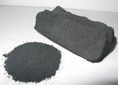Τί είναι ο ενεργός άνθρακας