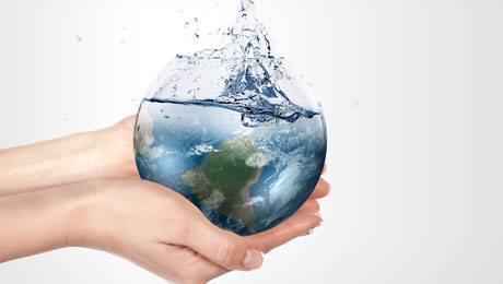 νέοι τρόποι επεξεργασίας νερού