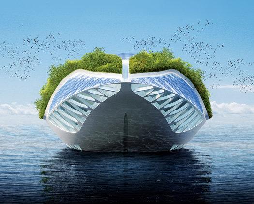 Το μέλλον της τεχνολογίας νερού