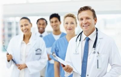 γιατροί
