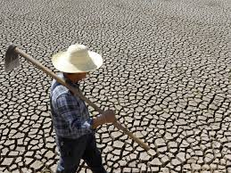ξηρασία στην Κίνα