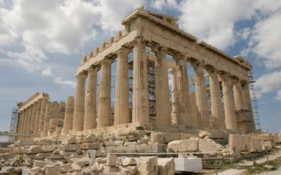 Παρθενώνας Αθήνα φίλτρα νερού