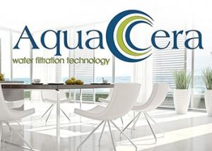 Φίλτρα νερού AquaCera με ζεόλιθο