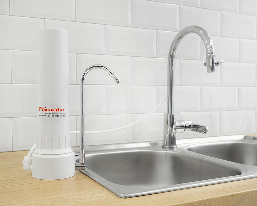 aquacera HCP φίλτρο νερού