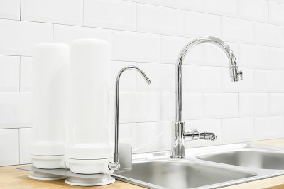 GRSKGCT2WW διπλό φίλτρο νερού