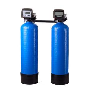 αποσκληρυντής νερού