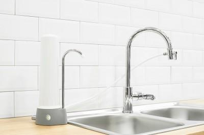 AquaCera® HCP φίλτρο νερού