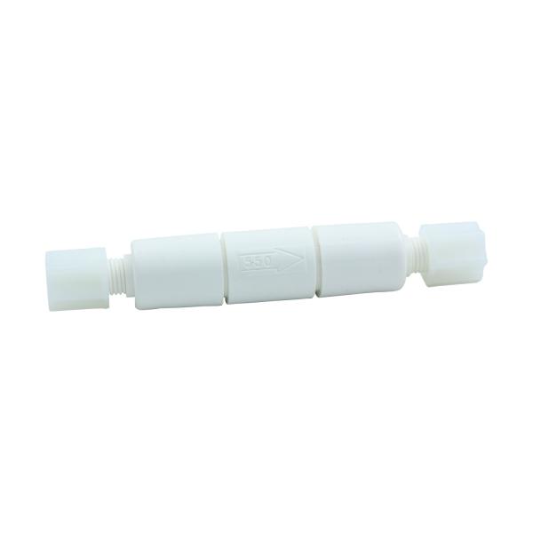 στραγγαλιστής πίεσης νερού