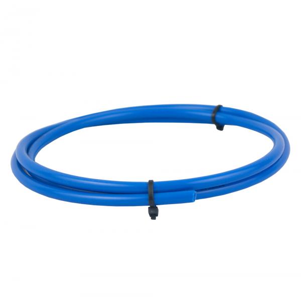 σωληνάκι μπλε για φίλτρα νερού