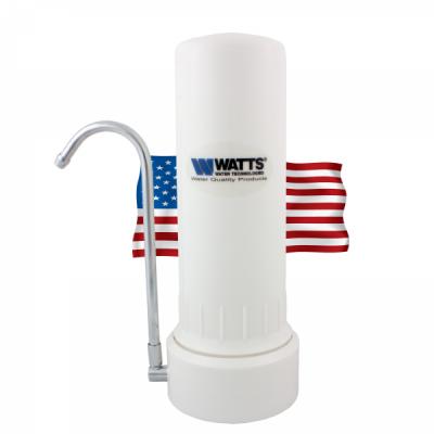 watts φίλτρο νερού