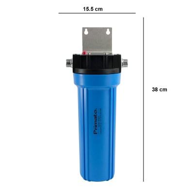 Φίλτρο νερού κάτω πάγκου με ενεργό άνθρακα made in USA Primato USA1GB12