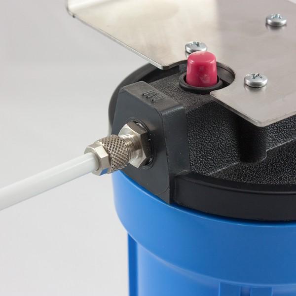 Φίλτρο νερού Primato USA1GB14 - Σύνδεση με σωληνάκι 1/4