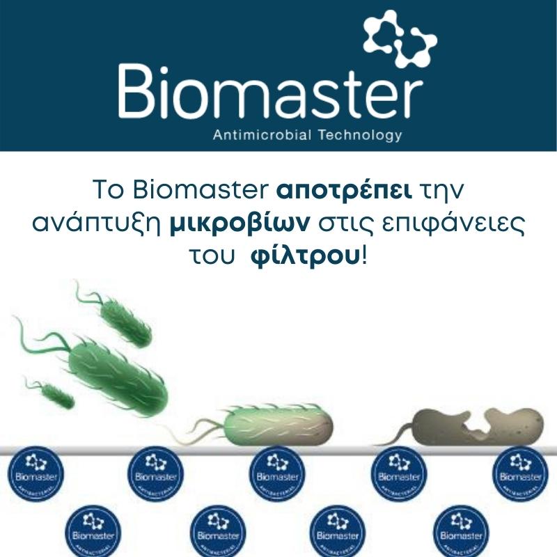 Biomaster βιοκτόνο