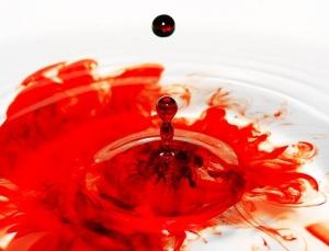 Αίμα και νερό
