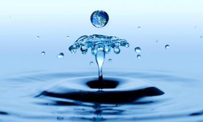 Νερό, ελιξήριο ζωής